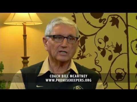 Bay Focus - Bless Israel -  Coach Bill McCartney, Dr. Raleigh Washington,  Calev Meyers