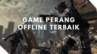 10 Game Perang Offline Terbaik Untuk Android 2017