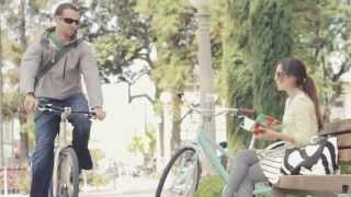 Городской велосипед Felt(Круизеры Felt - эксклюзивный дизайн и совершенный стиль http://www.alantur.ua/5681-gorodskiekomfortnie.html ➜ Женский велосипед..., 2015-03-04T15:13:31.000Z)