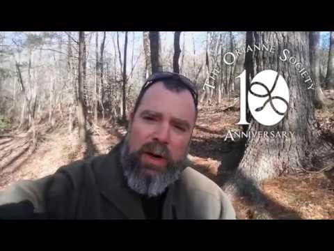 Conservation Corner with Christopher Jenkins