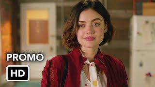 "Life Sentence 1x03 Promo ""Clinical Trial and Error"" (HD)"
