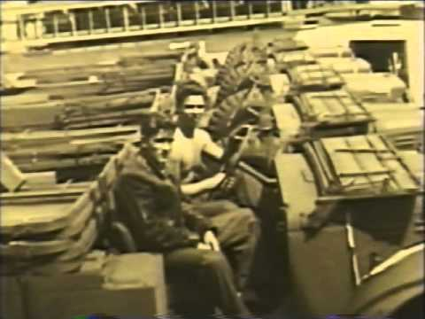 """""""One Sailor's story"""" US Naval Armed Guard in WW2"""