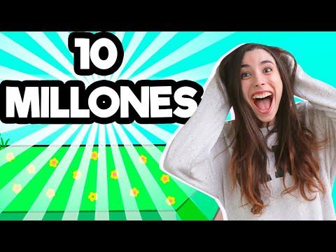 LLEGAMOS A 10 MILLONES!! ROBLOX EN DIRECTO