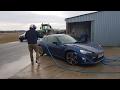Toyota GT86 Drift Session [Stock] の動画、YouTube動画。
