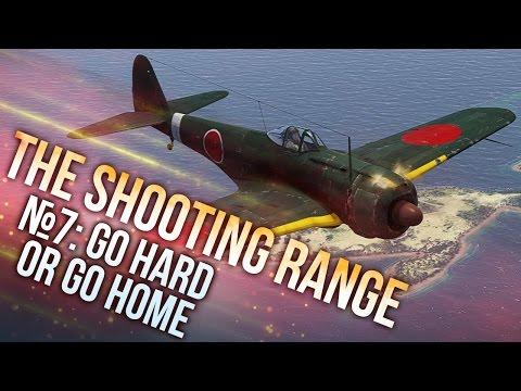 War Thunder: The Shooting Range | Episode 7