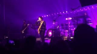 Purple Rain - The Revolution