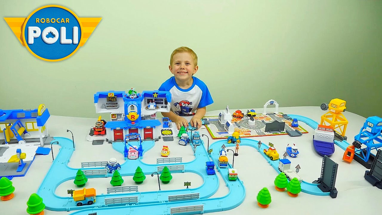 . Доставка игрушек robocar poli | купить поли робокар в магазине planettoys. Разрабатывая игрушки, конструкторы silverlit продумали их таким.