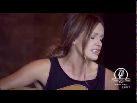 CB's Stories Behind the  with Carly Pearce