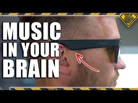 Music Straight To The Brain?