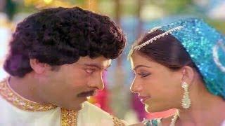 S. P. Balasubrahmanyam Songs - Manchamesi Duppatesi - Kondaveeti Raja