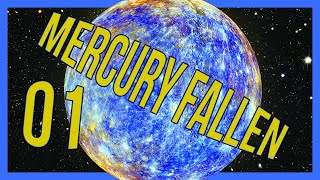 Mercury Fallen Gameplay PC Let