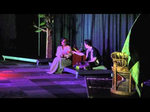 Aladdin - Presented by Dragon Theatre Productions