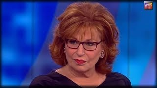 ABC Pays the Price After Joy Behar ATTACKS Christianity on 'The View'
