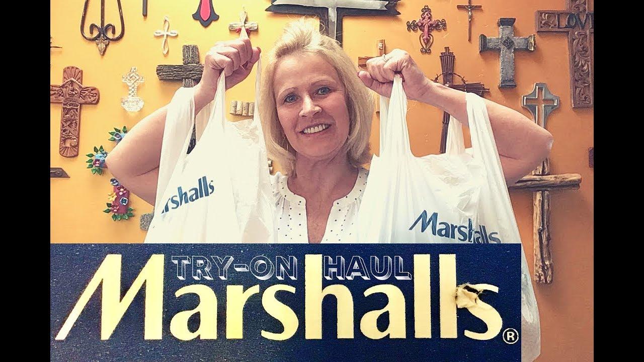 Marshalls Haul - Spring & Summer Shirts