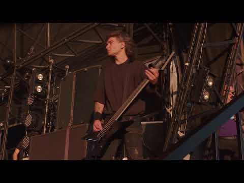 KREATOR - Phantom Antichrist - Bloodstock 2017