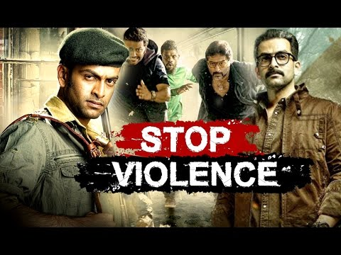 STOP VIOLENCE South Indian Movies Dubbed In Hindi # Dubbed Hindi Full Movies