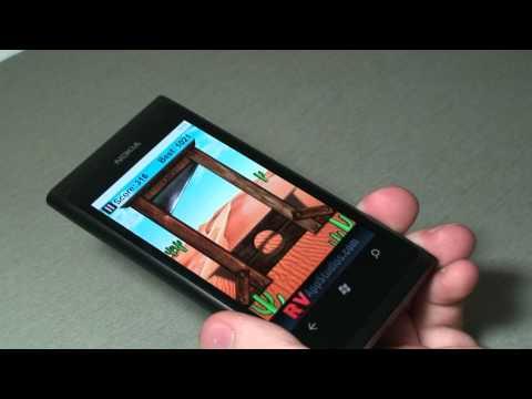 Игры для Windows Phone   Убийца пальцев - WPand.net