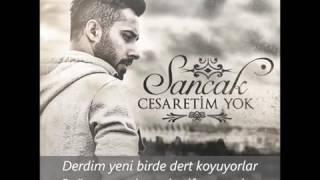 Sancak Gzmden Dtn An feat Taladro Canfeza