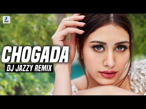 Chogada (Remix) | DJ Jazzy | Aayush Sharma | Warina Hussain | Darshan Raval | Lijo | DJ Chetas