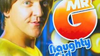 Mr G - Naughty Girl - Radio Edit.m4v