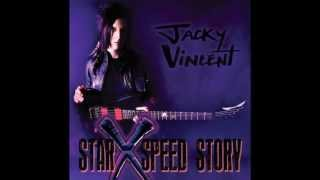Jacky Vincent - Maybe I Am a Wolf - Star X Speed Story