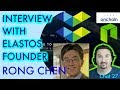 Interview with Elastos Founder Rong Chen. NEO CRYPTO NEWS - ONCHAIN ELASTOS
