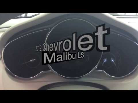 2012 Chevrolet Malibu LS | Indianapolis, IN | Community Chrysler | Martinsville, Indiana | Used Cars