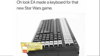 EA Meme Roasts