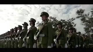 Laos military 2019 #russiafc #laosarmychannel