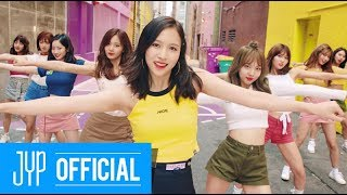 "Video TWICE ""LIKEY"" M/V download MP3, 3GP, MP4, WEBM, AVI, FLV Mei 2018"