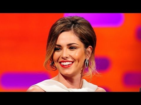Download Youtube: Cheryl Cole's Tattoos - The Graham Norton Show: Series 15 Episode 12 Preview - BBC One