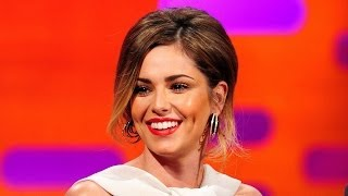 Cheryl Cole's Tattoos - The Graham Norton Show: Series 15 Episode 12 Preview - BBC One