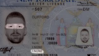 Vision Improvement Update: Unrestricted Driver's License