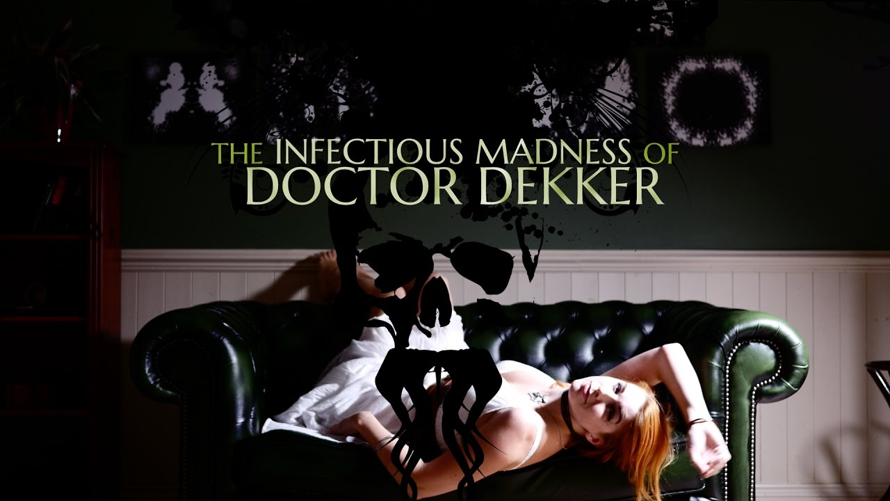 Image result for doctor dekker