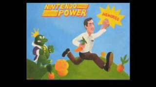 Nintendo Power Song - 80s Pop Remix
