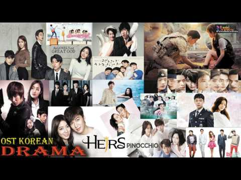 OST Korean Drama The Best 2017 - Sountrack Korean Popular Dr
