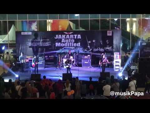 The Rain - Penawar Letih (LIVE)