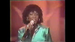 Geraldine Hunt-Solid Gold 1983