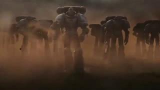 Все трейлеры Dawn Of War 2004 - 2016