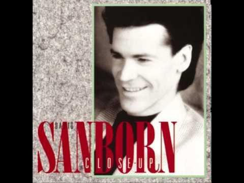 David Sanborn ~ Tough (1988) Smooth Jazz R&B