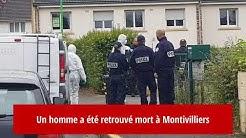 Un corps retrouvé sur le parking d'une école à Montivilliers