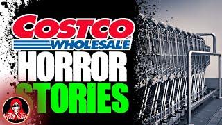 6 TRUE Costco Horror Stories - Darkness Prevails