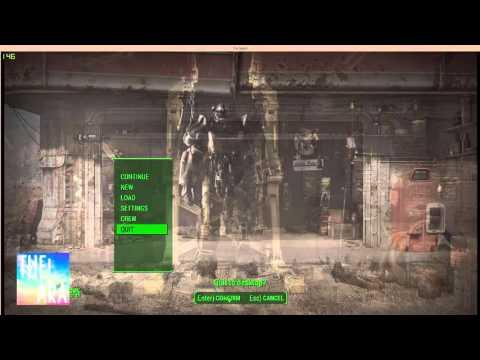 Fallout 4 FIXED fullscreen 100% working - YouTube