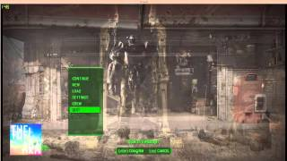 Fallout 4 FIXED fullscreen 100 working