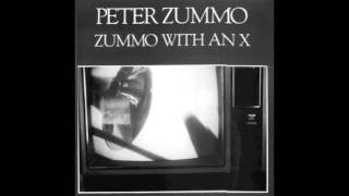 Lateral Pass, Song IV (Quintet; 1985) • Peter Zummo