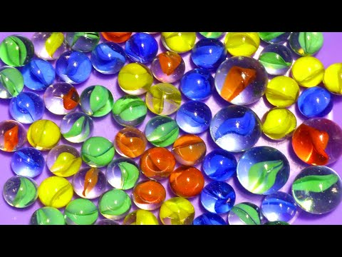 Rare glass Debut on youtube You will watch Since 1970 _ ASMR