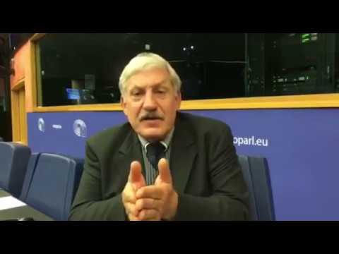 J. Payne: EU se stává nástrojem dominance velkých států nad malými