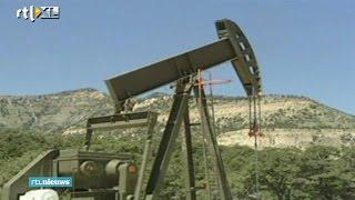 De olieprijs heeft invloed op bijna alles - RTL NIEUWS