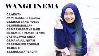 Download Lagu WANGI INEMA FULL ALBUM 2020 - SUBHANALLAH - SHOLAWAT MERDU TERBARU 2020 mp3