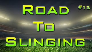 Fifa 15 | How Did He Miss That | Road to Slinging #15